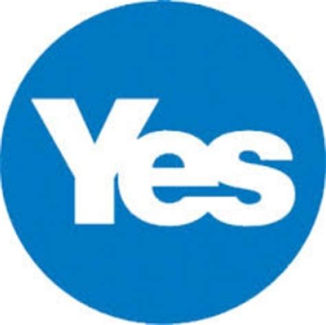 a yes vote in scotland would unleash the most dangerous yes scotland poised to unleash 163 2 5m marketing caign