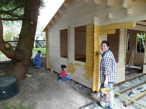 Bahay Kubo Design And Floor Plan garden house bahay kubo 6 act painting and finishing