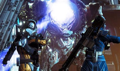 destiny news bungie talk new content and give fresh year two update gaming entertainment