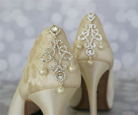 jeweled wedding shoes jeweled wedding shoes for the ellie wren shoes