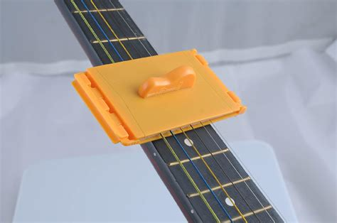diy guitar cleaner guitar accessories wool felt guitar strings cleaner with cloth gift ma 48 dedo china