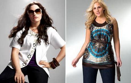 imagenes moda otoño invierno para gorditas moda para mujeres gorditas