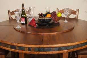sunny designs dining room sedona 60 round table with