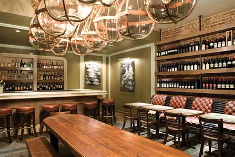 top nyc wine bars new york restaurant openings felice wine bar zen burger