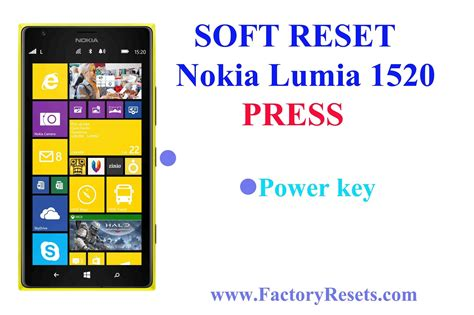 resetting nokia tablet how to reset nokia lumia 520 forgot password related