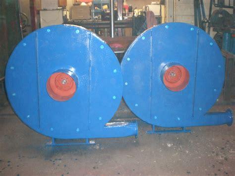 industrial fan repair services industrial fan maintenance repair dynamic fan balancing