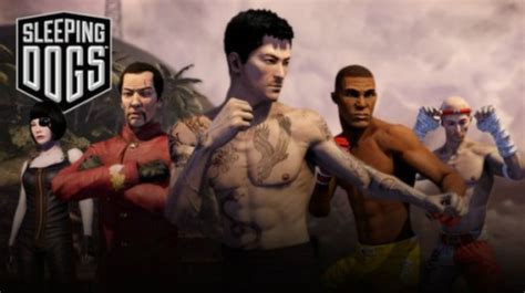 sleeping dogs dlc sleeping dogs zodiac tournament dlc review