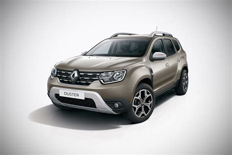 renault duster 2018 all new renault duster 2018 unveiled autobics