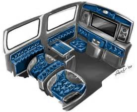 Car Seat Upholstery Designs Custom Car Interior Design Part 7