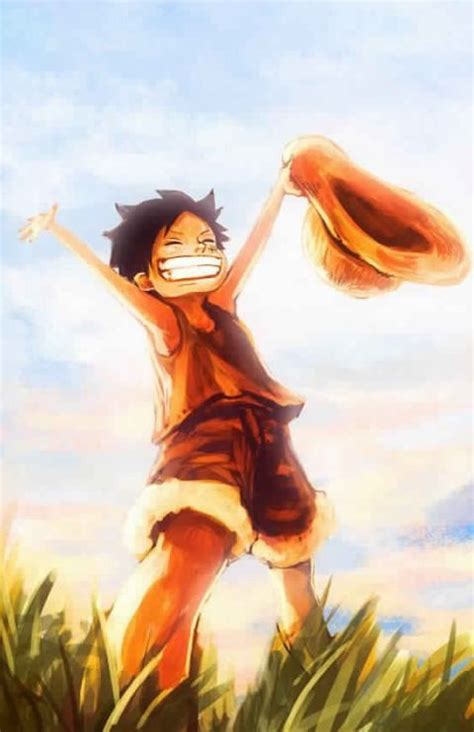 Anim Fashion Monkey D Luffy 570 best ルフィ luffy images on one