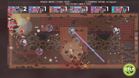 xbox 360 couch co op circuit breakers is a six player couch co op game coming