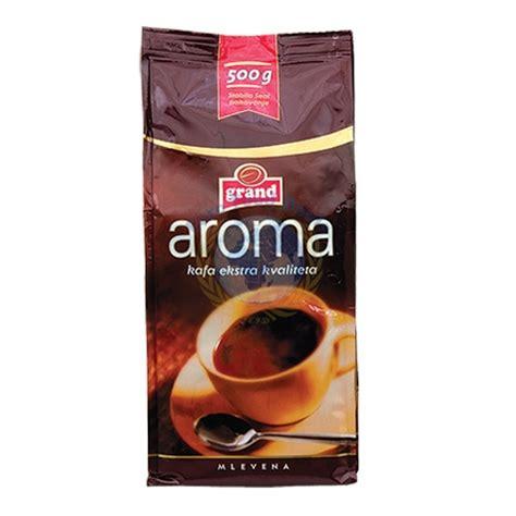 Black Coffee Aromatic One grand kafa aroma coffee 500g food deals