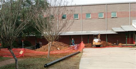 comfort systems usa southeast photos heating system upgrades at northview high