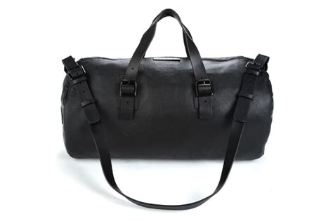 Marc Bags Fall 2007 by Marc By Marc 2011 Fall Winter Leather Duffle