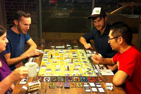 top bar games best bars with board games in los angeles 171 cbs los angeles