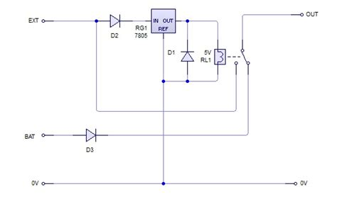 power oring diode any ideas for dcpower supplly oring and power source polarity protection page 1