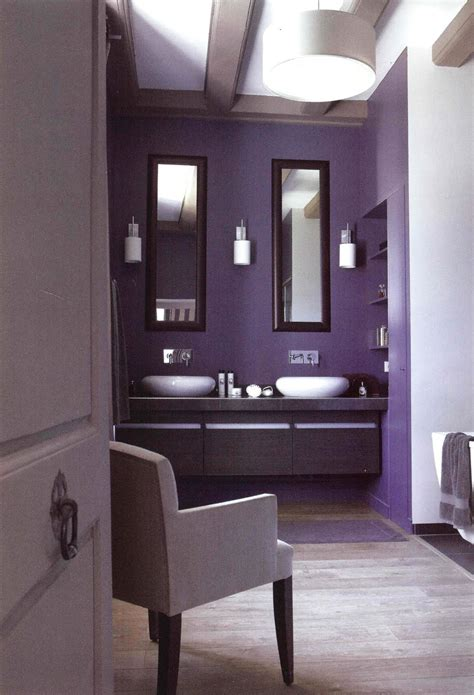 gray and purple bathroom ideas bathrooms archives panda s house 29 interior decorating ideas