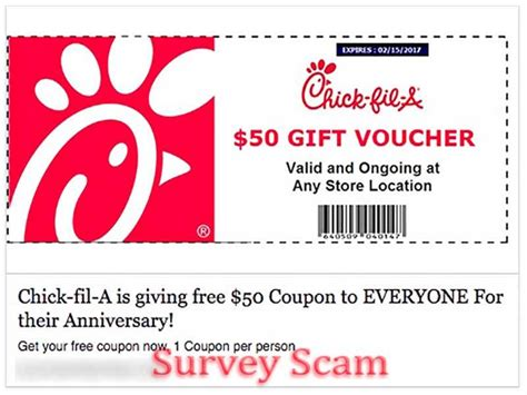 free fil a 28 images chick fil a november coupons