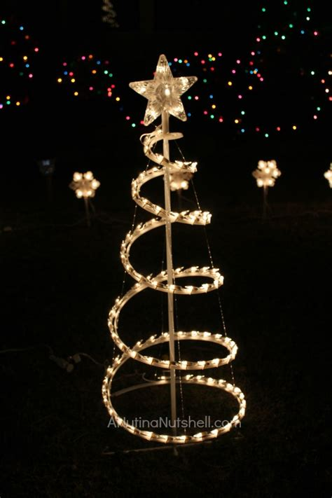 spiral tree outdoor decorations kmart archives eat move make