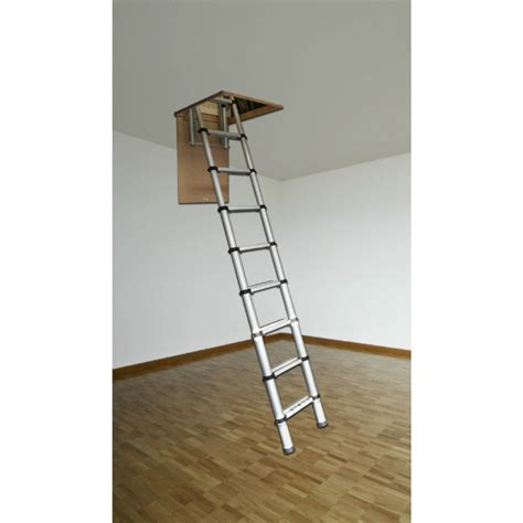 loft ladder attic install find out easy install attic ladder the wooden houses