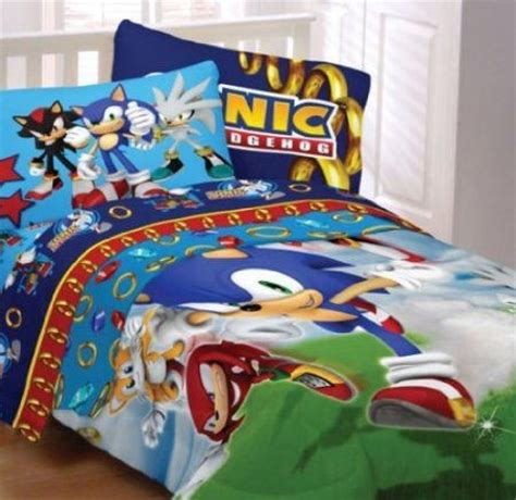 sonic the hedgehog bedding home the o jays and hedgehogs on pinterest