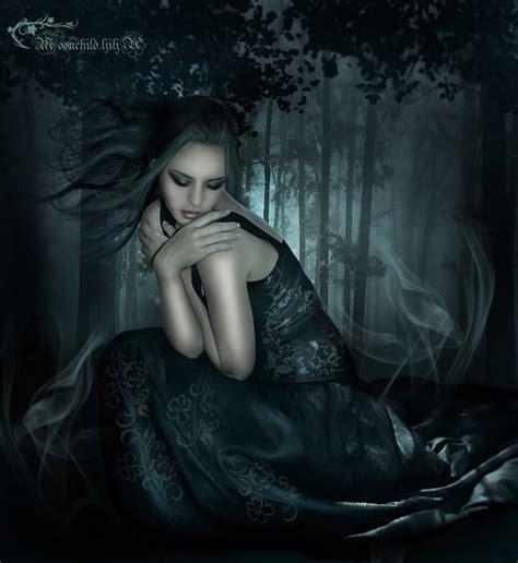 Ym Darklace in a place by moonchild ljilja on deviantart