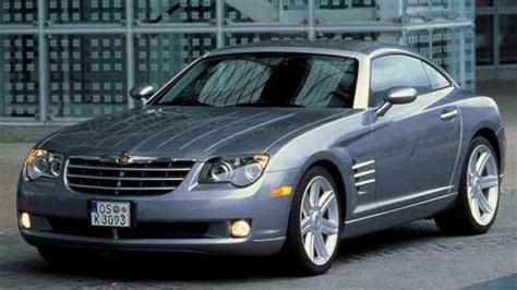 chrysler crossfire price when new chrysler crossfire american german chassis prices and