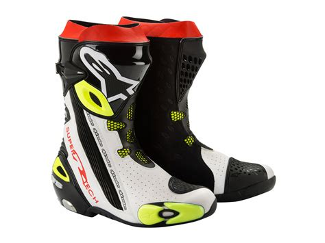 ride tech motorcycle boots europe trackday fastrackriders