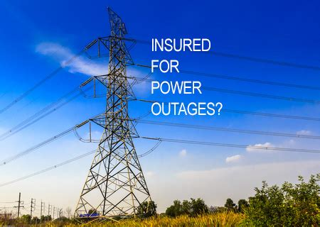 home dzine news   covered  power outages