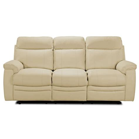 argos recliner sofa buy collection new paolo large manual recliner sofa