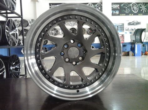 Terbaru Velg Mobil Rock Ring 16 jual velg mobil celong ring 16 ozt rotiform r16 terbaru wheels kingdom