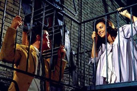 themes of west side story west side story une grande com 233 die musicale