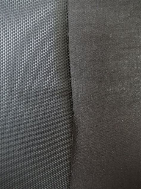 upholstery vinyl cotton back textured fabric material