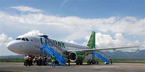 citilink malang citilink inaugurates first route to malang