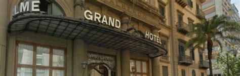 ufficio provinciale lavoro agrigento hotel delle palme non chiude accordo con i sindacati