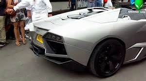 top 3 lamborghini cars