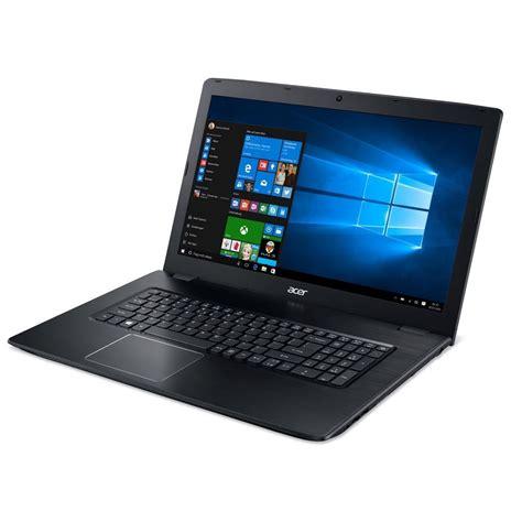 Laptop Acer I7 acer aspire e5 774g i7 7500u 17 3 quot hd notebook