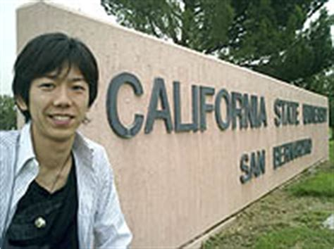 Mba Program Csusb by カリフォルニア州立大学サンバナディーノ校 Csusb 学校キャンパス紹介 現地情報誌ライトハウス