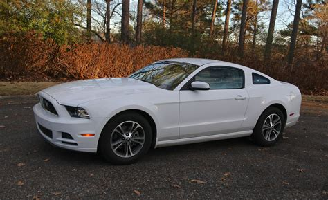 ford mustang v6 review 2014 ford mustang review v6 premium caradvice