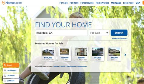 top 10 real estate websites cornelius c