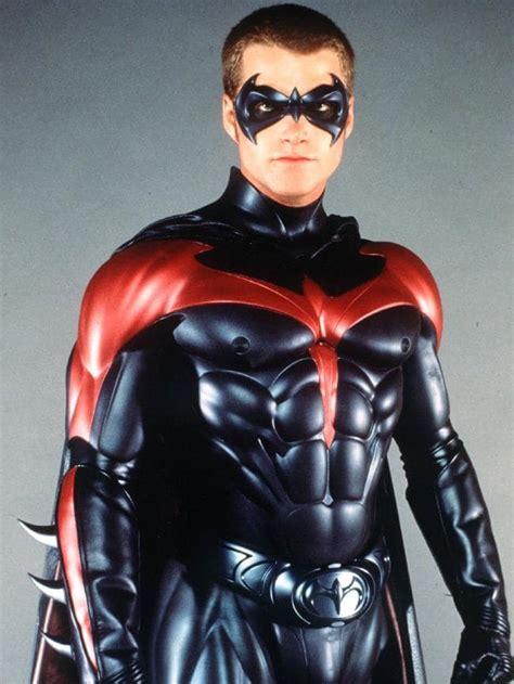 recent actors who played batman who played batman robin catwoman the joker penguin