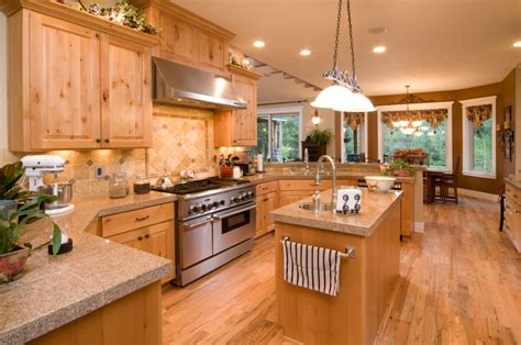 natural kitchen design 49 contemporary high end natural wood kitchen designs