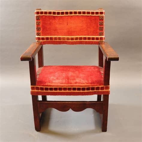 spanish armchair antique spanish armchair de grande antique furniture