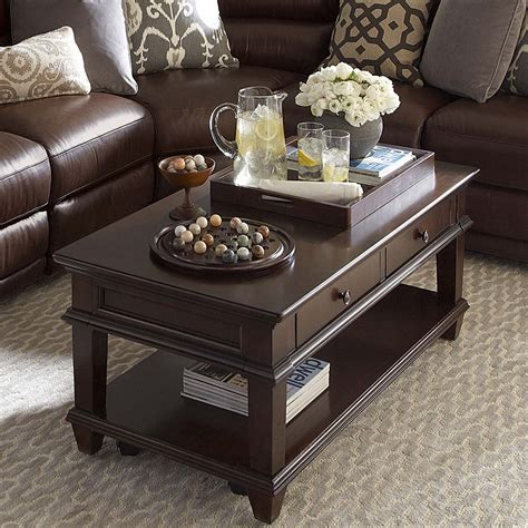 Opulent Living Room With Metallic Coffee Table Centerpiece Contemporary Centerpieces For Coffee Tables