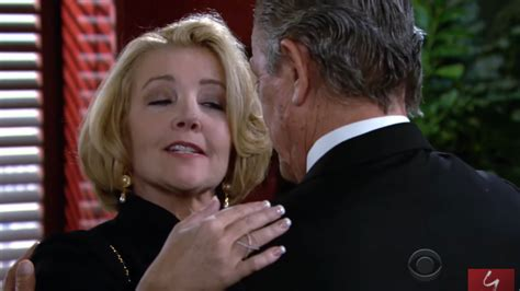 victor nikki newman the young and the restless spoilers preview of 2017