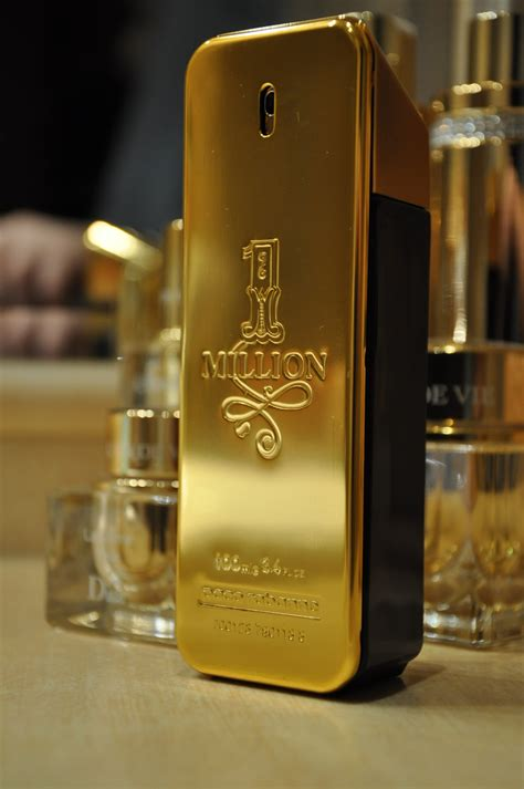 Parfume 1 Million profumo parfume 1 million paco rabanne 100ml 3 4 oz brand new gold original ebay