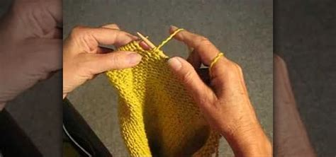 how to unravel knitting how to unravel yarn by the stitch to fix a knitting