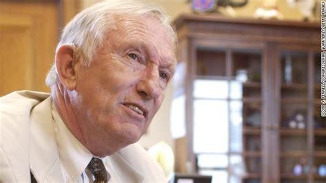 former vermont senator james jeffords dies age 80 us former sen jim jeffords dies cnnpolitics