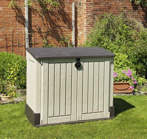 genius outdoor storage solutions stay  home mum