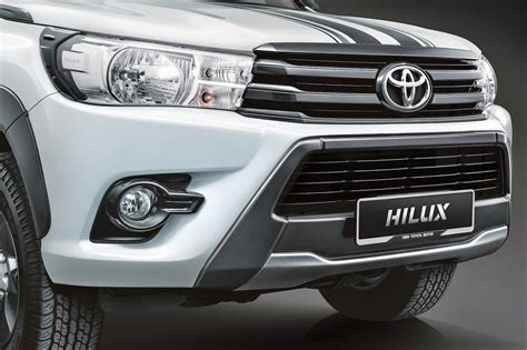 nearest toyota showroom umw toyota introduces 3 hilux 2 4g variants one is